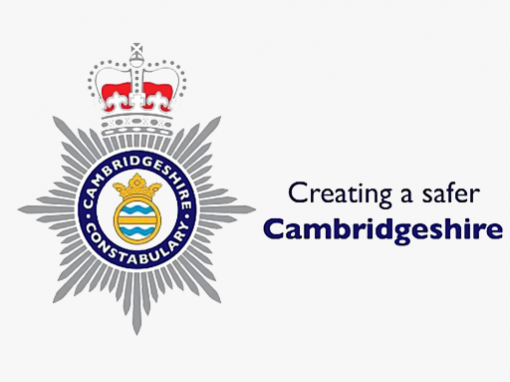 Cambridge Constabulary